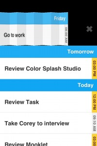 Task Is The Simple To-Do App That Clear Should Have Been