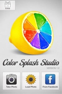 Color Splash Studio Is The Best Way To Do Selective Color Photography On Your iPhone