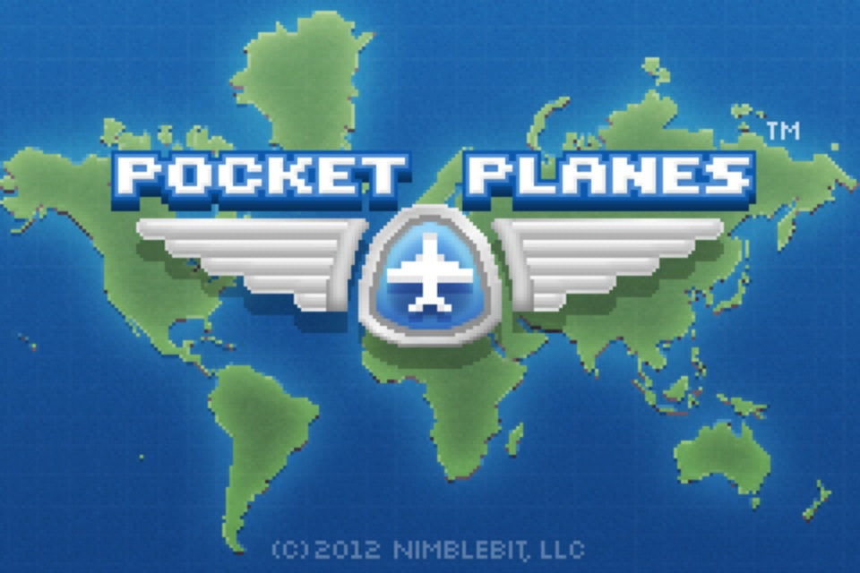 Pocket Planes: Don't Miss Your Flight To This New Nimblebit Hit