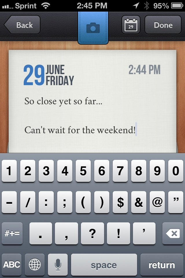 Can Journalized Push Aside Day One On Your iPhone?