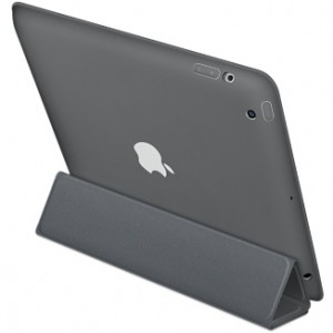 Now You Can Get Full Protection For Your iPad From Apple With The Smart Case