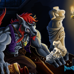What A Blessing! MacGuffin's Curse Updated With A Treasury Of New Content