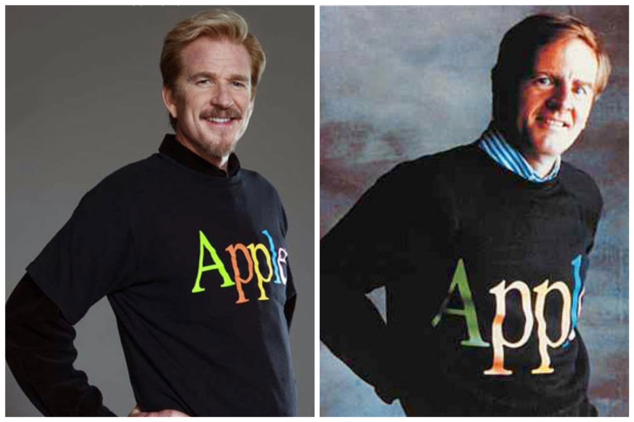 Matthew Modine Cast As John Sculley In Steve Jobs Biopic