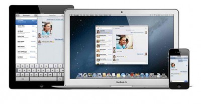 Messages Beta Pulled Ahead Of OS X Mountain Lion Release