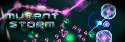 A Hurricane Of Arcade Excitement Awaits In Crescent Moon's Mutant Storm