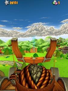 Catapult King by Chillingo Ltd screenshot