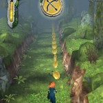 Can You Outrun Mordu The Bear In Temple Run Brave?