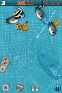 Thirsty Fish by SocialBug Labs screenshot