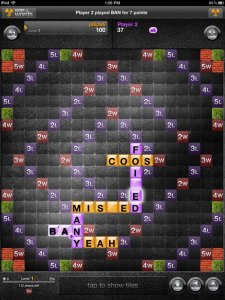 War of Words Apocalypse by Wolf Studios, LLC screenshot