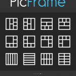 Updated Frames, Effects And Labels Now Available In PicFrame 5.0