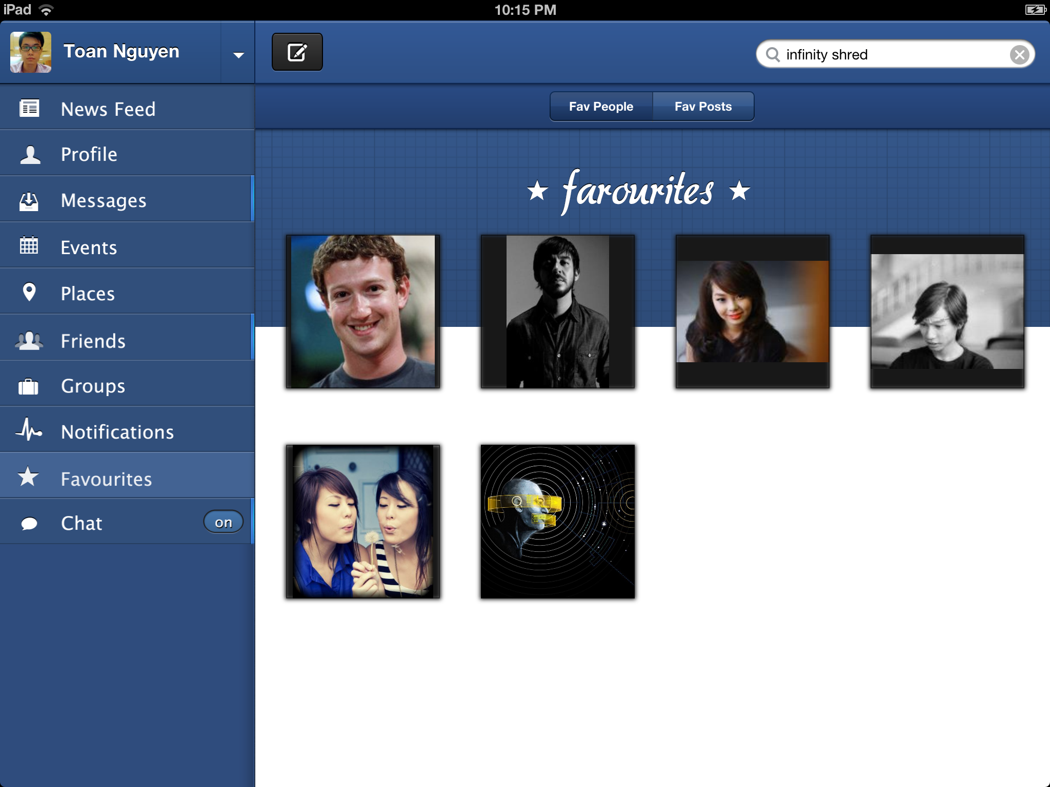 Picking Up Where It Left Off, Facebook Client Pica Returns With Lots Of New Features