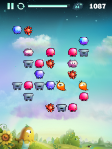 Tanglers™ by Chillingo Ltd screenshot