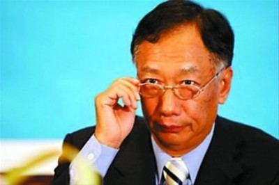 Hon Hai Chairman Tells World To Wait For iPhone 5, Fall Of Samsung