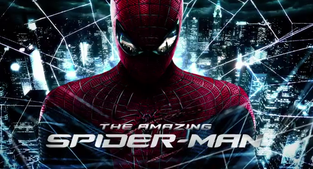 The Amazing Spider-Man To Web-Sling In The App Store Soon