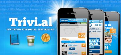 Trivia Turns Social In Upcoming Draw Something-Like Game Trivi.al