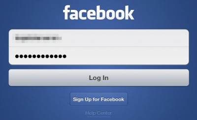 Facebook Requiring Developers To Include Privacy Policies In Apps