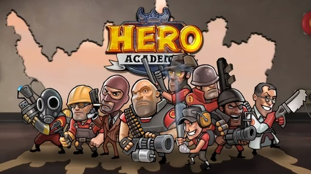 Hero Academy Is Headed To Steam And Is Bringing Some Big Changes With It