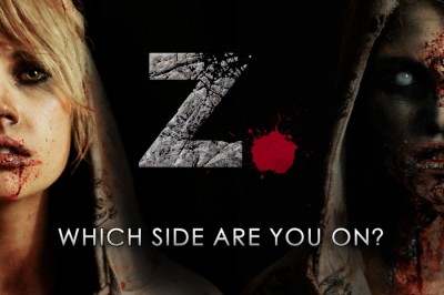 Z. Is An Incredibly Comprehensive Zombie Trading Card Game In The Making
