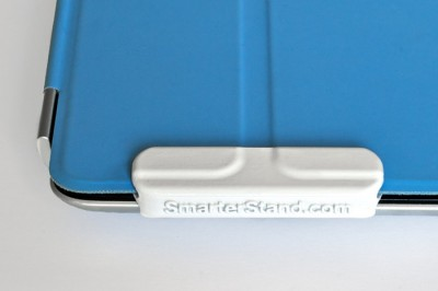Exclusive: Introducing The Smarter iPad Stand