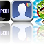 Today's Apps Gone Free: Cloth, Smart Notes, PalmPEDi And More