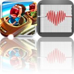 Today's Apps Gone Free: LostWinds, Sol: Sun Clock, Madcoaster And More