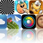 Today's Apps Gone Free: Hector: Badge Of Carnage, Eye Illusions, Scramblies And More