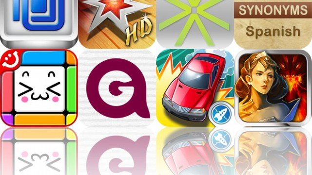 Today's Apps Gone Free: FUUSIO, iSlash HD, Fast Remote Desktop And More
