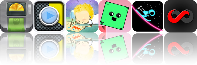 Today's Apps Gone Free: Banca, PomodoroPro, Draw Along With Stella And Sam And More
