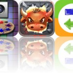 Today's Apps Gone Free: Grocery List - Buy Me A Pie, 50 Blues Guitar Licks, PalettePro And More