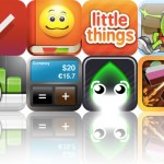 Today's Apps Gone Free: Prioritask, iMoodJournal, Little Things And More