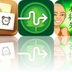 Today's Apps Gone Free: Sonic & SEGA All-Stars Racing, Starry Sky, UniqBoard And More