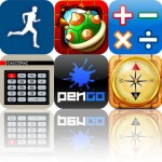 Today's Apps Gone Free: Bag It, Runner's Log, Turtle Rescue And More