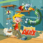 Move Over Angry Birds, Amazing Alex Arrives Next Month
