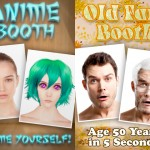 Analog Nest Launches Anime Booth And Old Fart Booth, Plus A Chance To Win A Copy