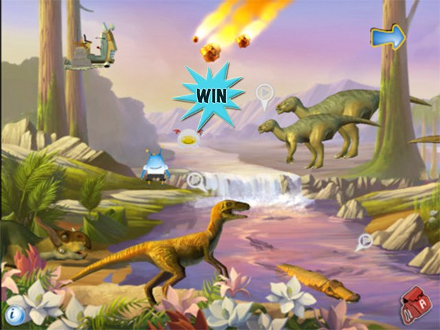 A Chance To Win An Ansel And Clair: Cretaceous Dinosaurs Promo Code For iPad