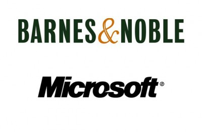 Microsoft, Barnes & Noble Could Announce Something X-traordinary Later Today