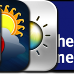 Updated AppGuide: Best iPad Weather Apps
