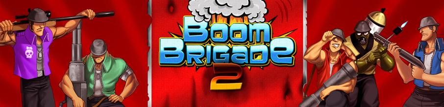 Boom Brigade 2 Hits The App Store