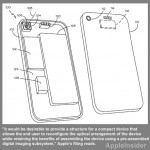 Apple Patent Application Details Swappable Lens System For The iPhone