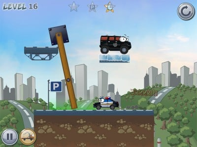 Car Toons Reaches The Final Stretch And Will Be Making Its Way Into The App Store Soon
