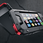 The TAKTIK Case For iPhone Offers Premium Protection With Premium Looks