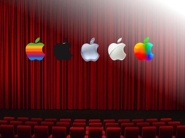 Apple's Curtain