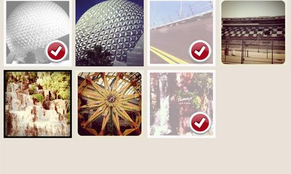 Flipagram Turns Instagram Photos Into Customizable Video Slideshow