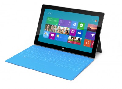 On The Surface, Microsoft's Tablets Look Pretty Compelling