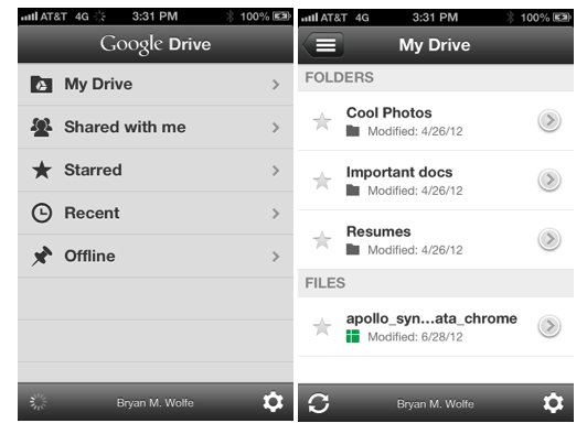 Updated: Google Drive Available Here
