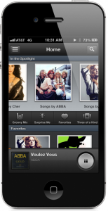 Groove 2 Updated, Now Includes Additional Sharing Possibilities And More