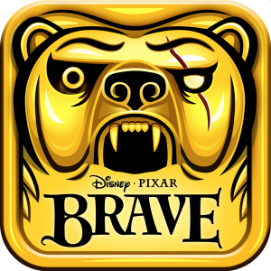 First Look: Temple Run: Brave