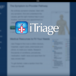 Highly Rated Medical App iTriage Gets Universal Treatment