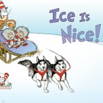 The Cat In The Hat Explains Why Ice Is Nice, And It's All At An Introductory Price