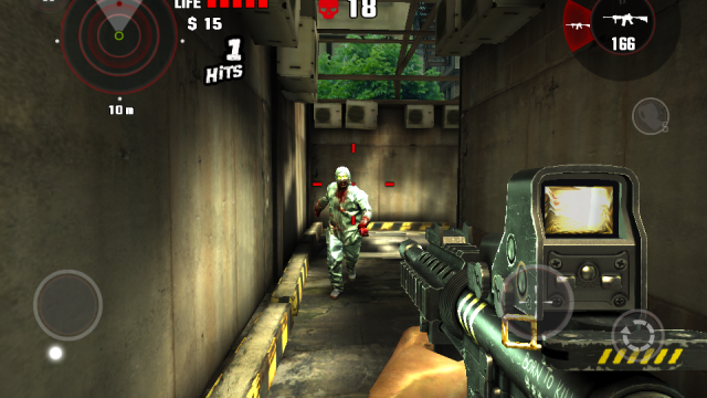 MADFINGER Games Raises The Bar Once Again With Dead Trigger
